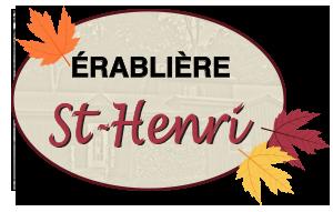 Érablière St-Henri
